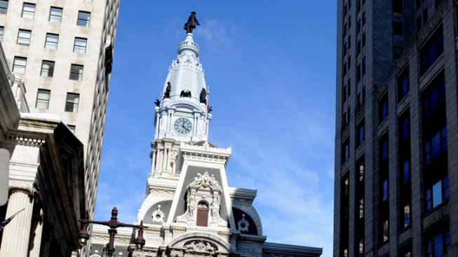 Philadelphia Bidding for 2016 Democratic National Convention