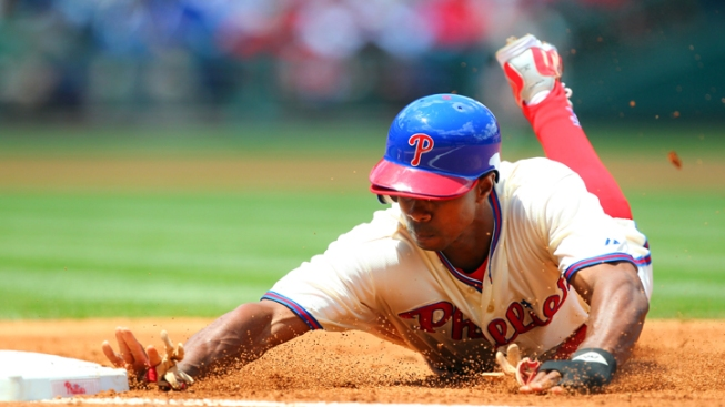 Phillies Lose 6th Straight Game