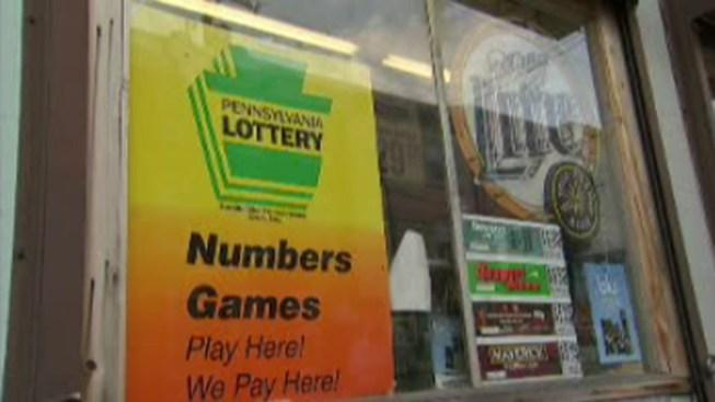 Corbett Extends Lottery Bid Another 2 Months