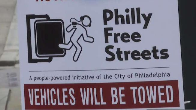No Cars Allowed: Philly Free Streets Is Back