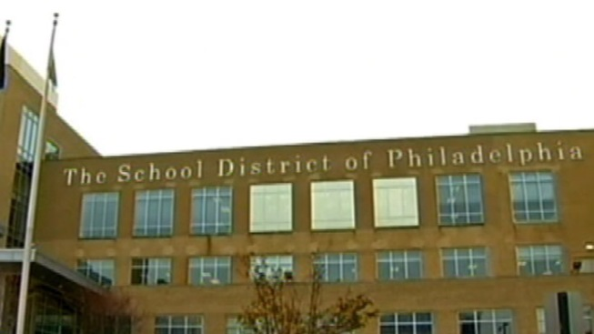 It's Going to Cost Billions to Repair Philly Schools
