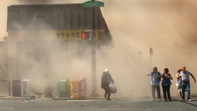 'Despicable Plan': Plaintiffs' Attorneys Begin Closing Arguments in Market Street Collapse Civil Trial