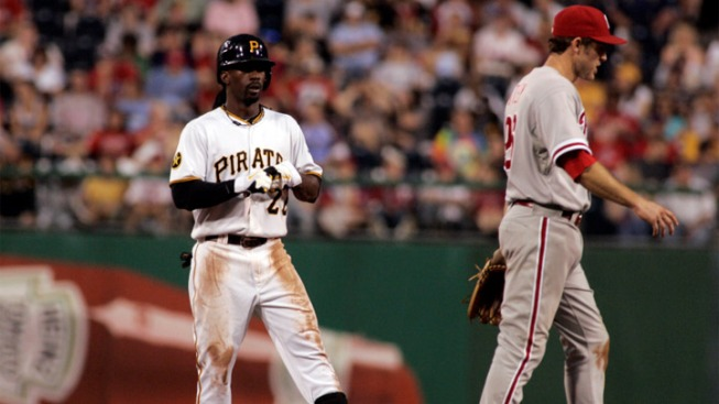 Pirates Hand Phillies 4th Straight Loss