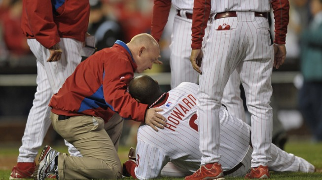 Phils Season Ends in Game 5 Loss to Cards