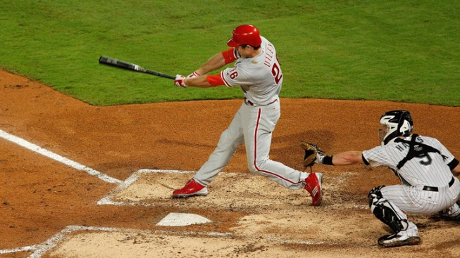 Phils Blow Lead in Loss to Marlins