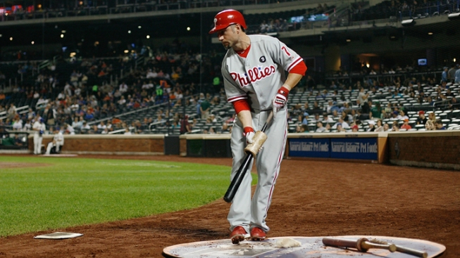 Phils Lose 8th Straight, Longest Skid in 11 Years