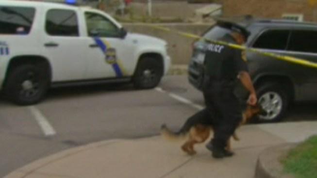 Police Officer Shoots Man in Parkside