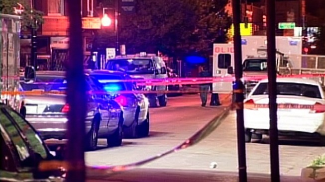 Knife-Wielding Man Shot, Killed by Officers: Police