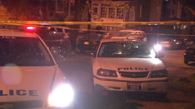 Man Dies in Apartment Building Shooting