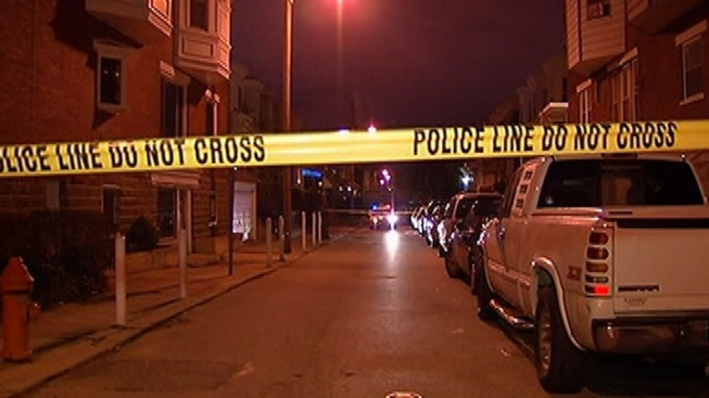 Teen Becomes Philly's 1st Homicide Victim of 2013