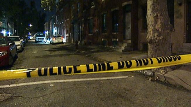 2 Die in West Philly Shooting