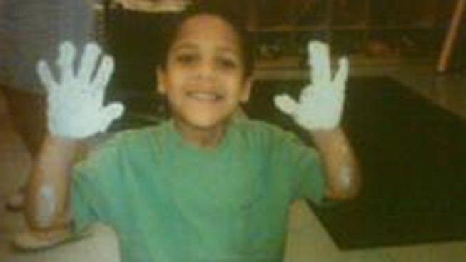 Police Search for Abducted Boy in NY