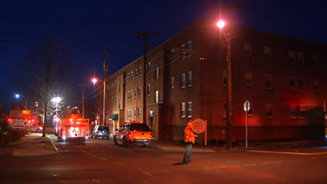 2 Hospitalized After CO Leak at Montco Apartment