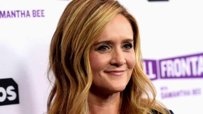 Samantha Bee's 'Civil' Response