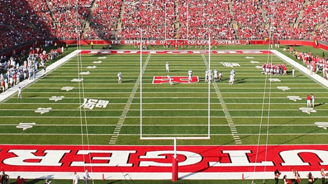 Rutgers Stadium Gets a New Name