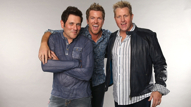 Rascal Flatts, Darius Rucker Lead Country-Heavy Lineup at Delaware State Fair