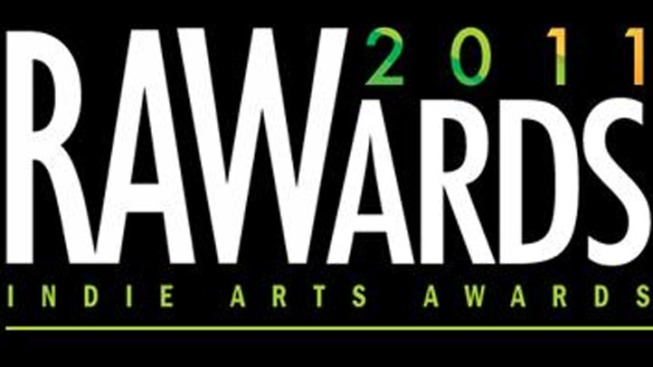 Award Ceremony Honors Local Artists