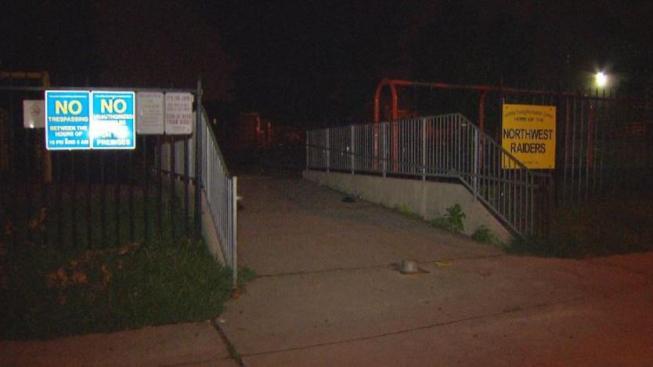 Man Killed in Rec Center Shooting