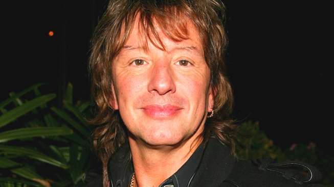 Bon Jovi Guitarist to Perform at Drug Forum
