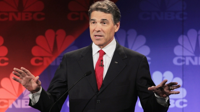 Rick Perry, Tim Tebow and Some Other Unexpected Upsets