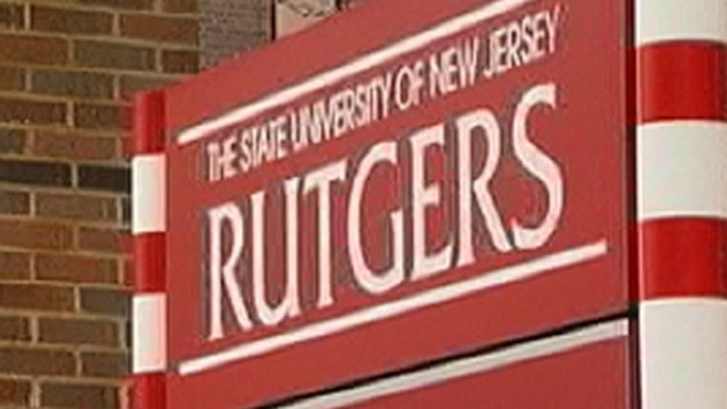 Rutgers Breaks Ground on Campus Redevelopment
