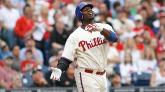 Harrison Shuts Down Phillies in 2-0 Win