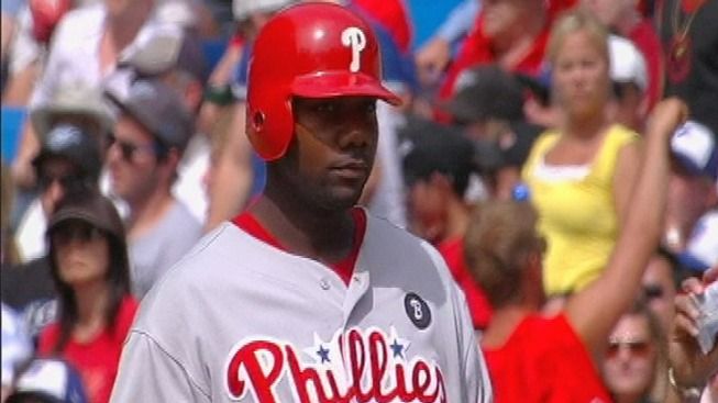 Phils Rally Past Blue Jays