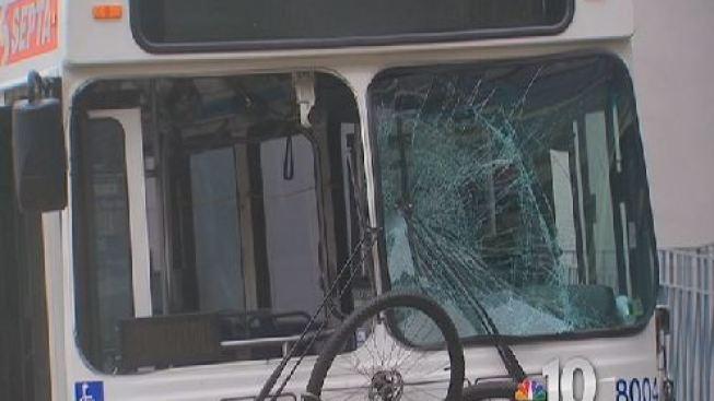 5 Injured in SEPTA Bus Accident: Cops