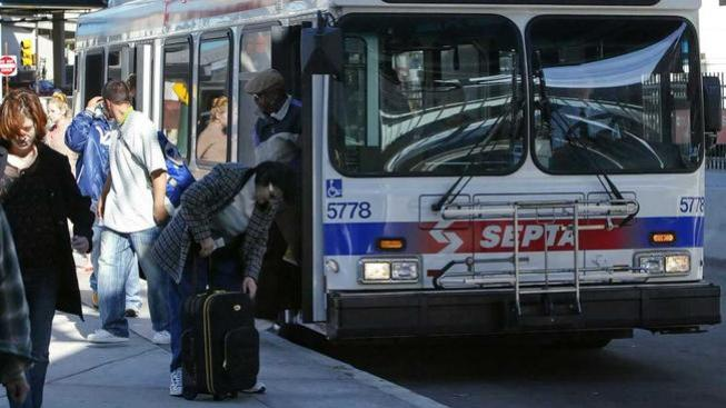 SEPTA Fare Hikes Start Monday