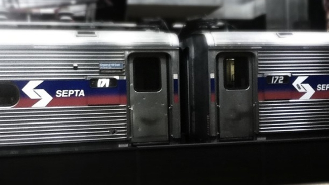 Mom Gives Birth While Riding on SEPTA Train
