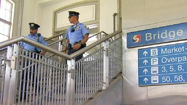 SEPTA Police Piloting Body Cameras for Officers