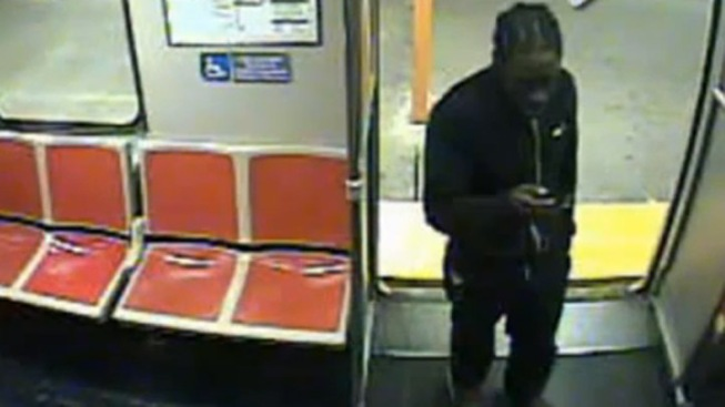Man Arrested for Exposing Himself on SEPTA Subway