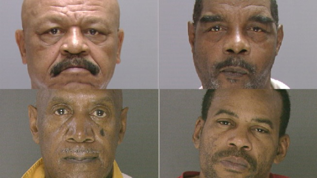 6 People, Only 1 on Bus, Fraudulently Claim Injuries on SEPTA: D.A.