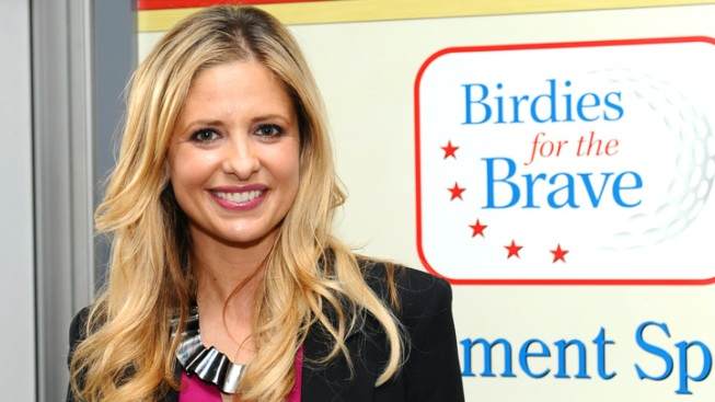 Sarah Michelle Gellar, Robin Williams to Star in Sitcom