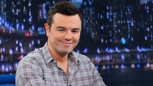 "Seth MacFarlane and Political Satire Kick Off New ""SNL"" Season"