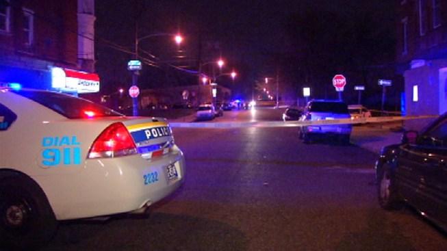 """Man Shot, Killed at Local """"Hangout"""""""