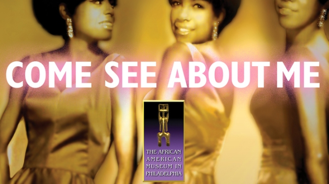 Spotlight! Come See About Me: The Mary Wilson Supremes Collection
