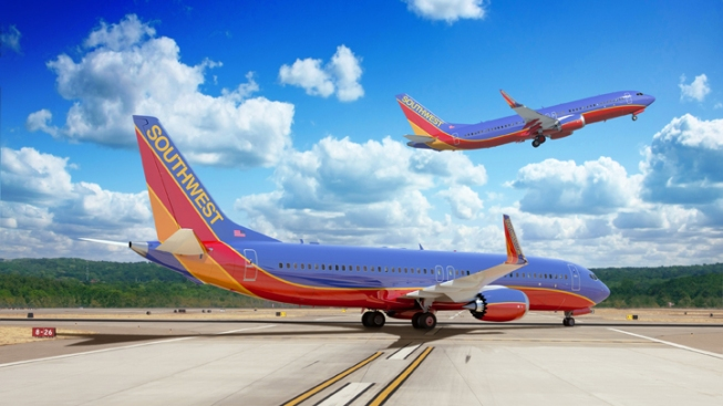 Some Southwest Flights to Offer iPads for In-Flight Viewing