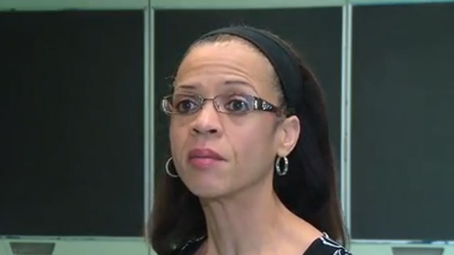 Chester Upland Teacher Invited to State of the Union