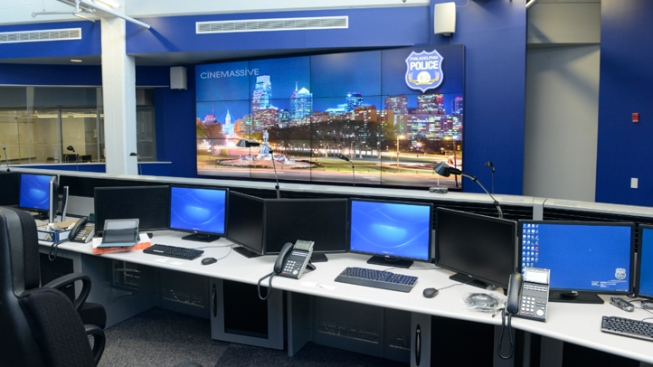 New Intelligence Center to Help Curb Philly Crime