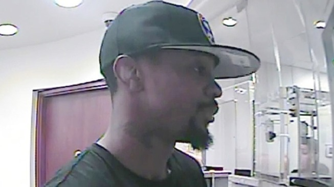 Armed Fugitive Targets Philly Banks: Police