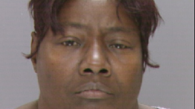 Woman Accused of Stabbing Friend to Death