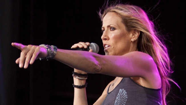 Sheryl Crow Gets Restraining Order over Alleged Shooting Threat