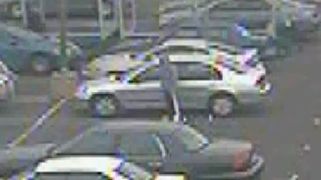 Burglar Targets Cars at ShopRite: Cops