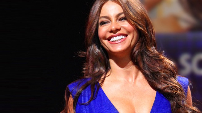 Who is Sofia Vergara's Girl Crush?