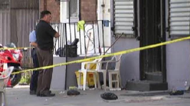 Man Found Dead in North Philly Speakeasy
