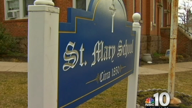 NJ Catholic School Shuts Down After 150 Years