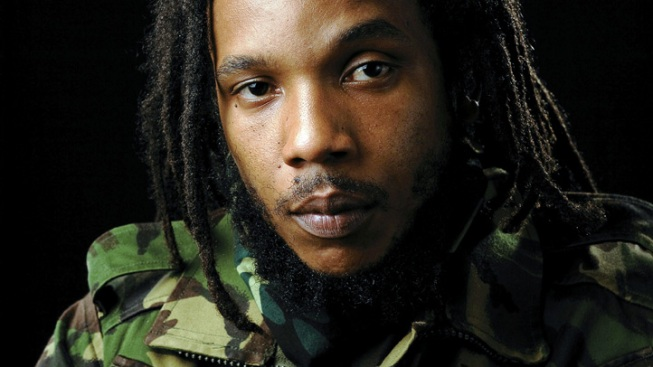 Stephen Marley Coming to the Electric Factory