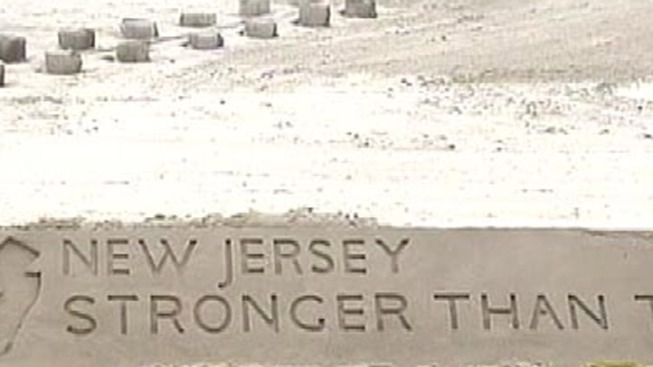 NJ's 2014 Tourism Ads Don't Feature Christie