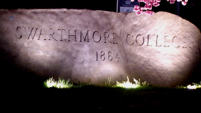 Swarthmore College Gets Historic $50 Million Dollar Donation